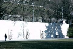 muro dos deuses