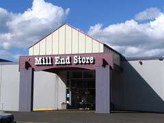 Mill End Store