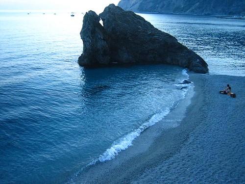 Our Rock, Monterosso
