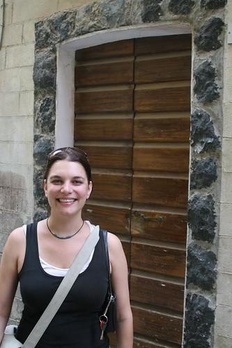 Girlie, Monterosso