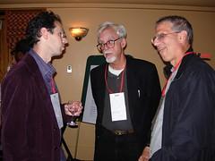 Dan Jurafsky, John Perry & Tom Wasow