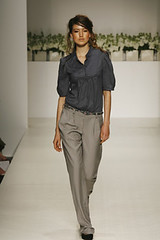 Julliette Hogan at ANFW