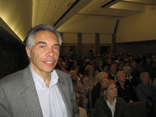 Joe Schwarcz Ph.D.