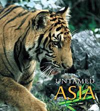 Untamed Asia