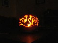 """FSM O"""" Lantern"""
