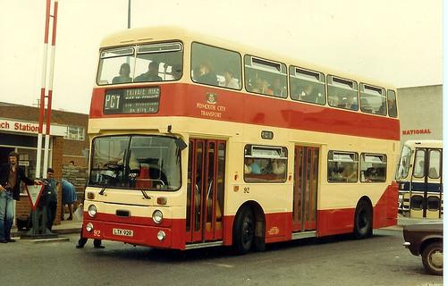 LTK92R DG 92