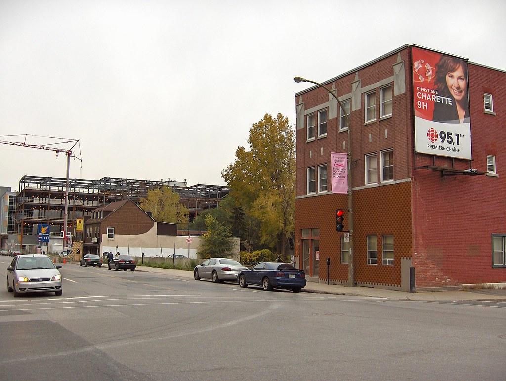 Block view