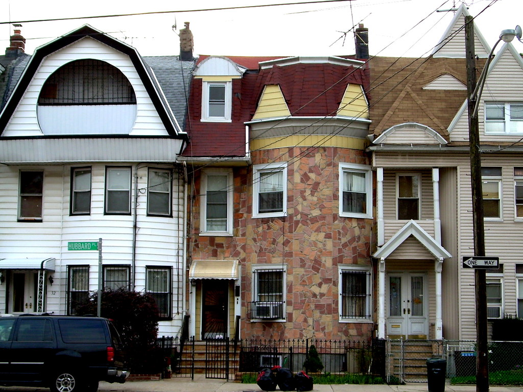 houses, hubbard place