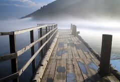 Misty Baikal