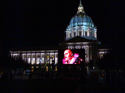 opera in civic center