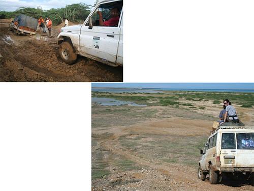 expedición por la Alta Guajira