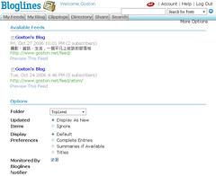 Bloglines 01