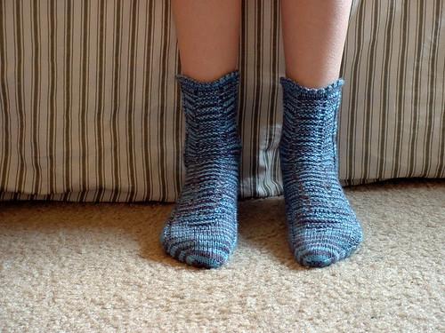 Petticoat Socks