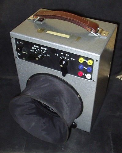Distorsiometro