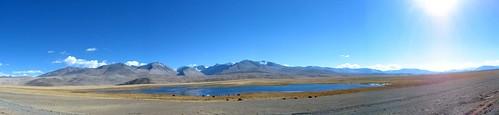 Near Alichur, Tajikistan