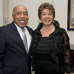 Walter and Shirley Massey
