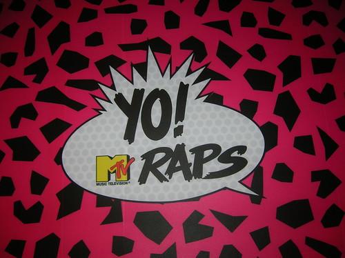 yo mtv raps logo