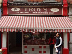Troy's Butcher