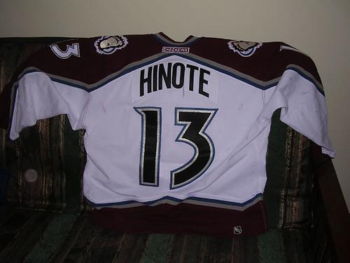 Hinote Rear