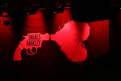 Gnarls Barkley Logo