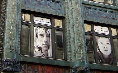 03.2006 Hamburg Faces