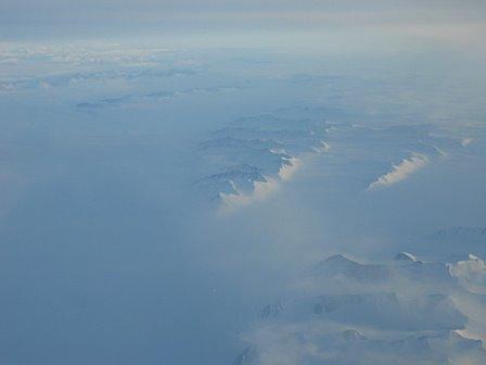 antarctica mountains 4