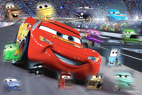 pixar wallpapers. pixar cars wallpaper.