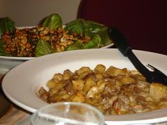 Scrumptious Thai Cuisine