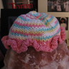Ella's cotton hat
