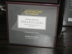Gryphon Tea