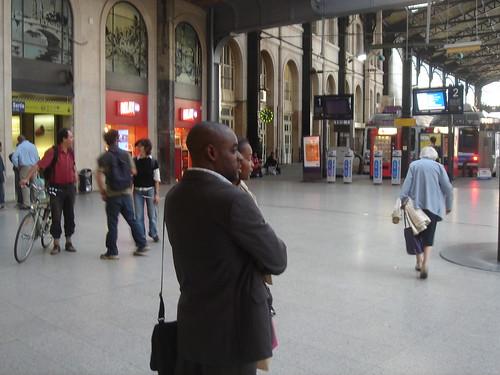 gare saint lazare 2