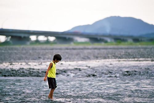 Abe river