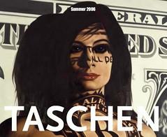 Taschen magazine