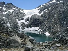 snowcreek glacier 2