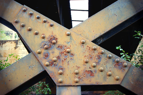 Railroad Trestle Connection
