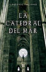 La catedral del mar libro