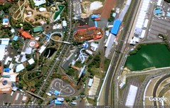 Google Earth_Suzuka Circuit_2-1