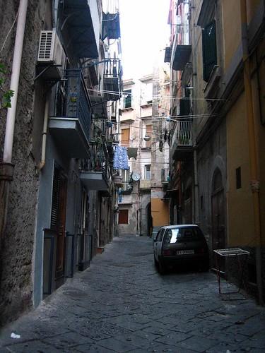 Our Street, Naples