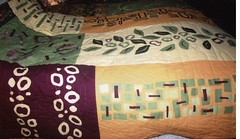 Quilt by Amy