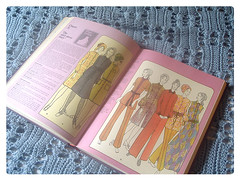 1970s sewing book 5/10