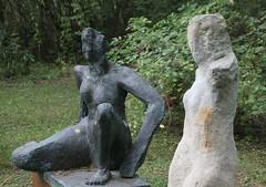 Marmor erklärt Bronze die Welt