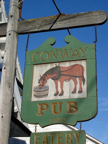 Conway Boomerang 1