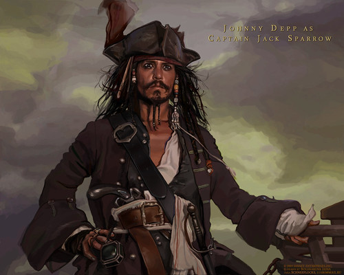 Home · Tattoos · Videos · Digital Art · Contact · My Writing Depp started