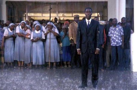 盧安達飯店