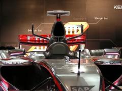 McLaren MP4-21