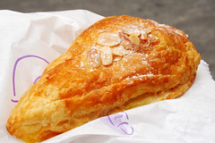 almond pastry thing