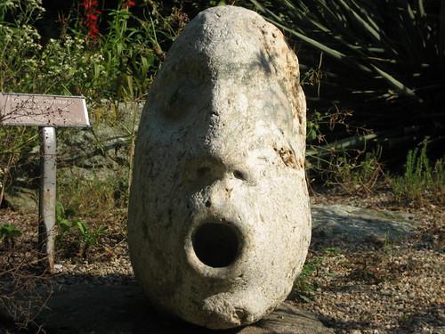 'Yodeling Stone'