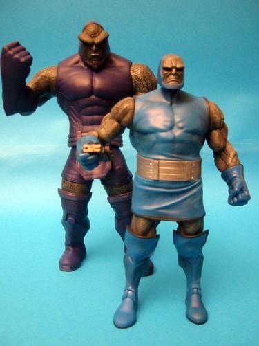 Darkseids