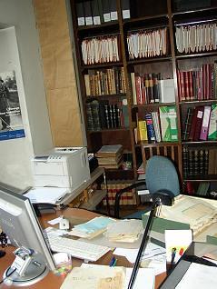 Bureau ASP