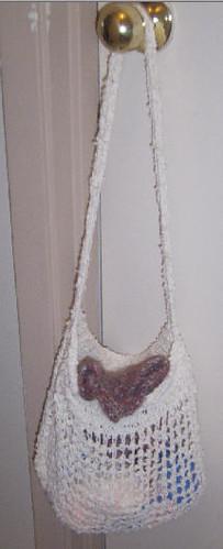 Itsy Bitsy Bag
